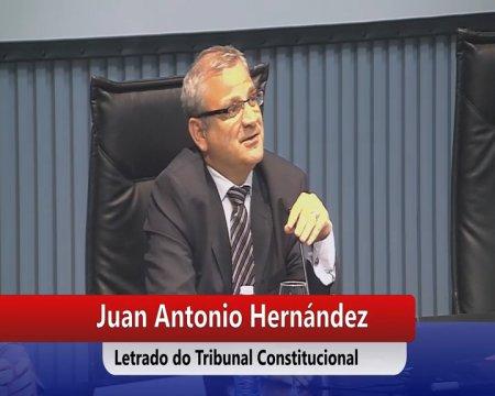 A recente doutrina do Tribunal Constitucional en materia de urbanismo